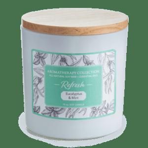Nến Aromatherapy USA