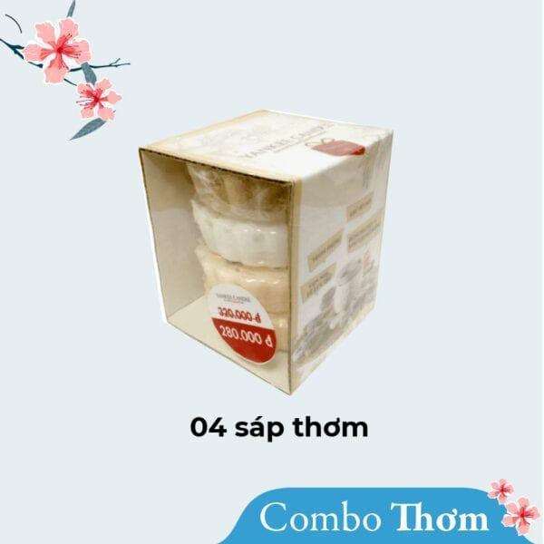 combo 4 sap thom