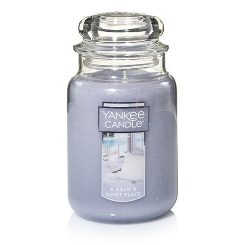 nen thom yankee candle A Calm Quiet Place l
