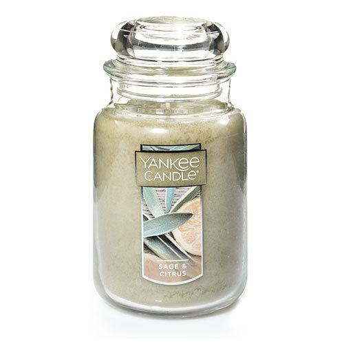 nen thom yankee candle sage and citrus l