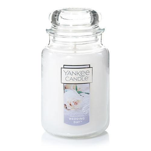 nen thom yankee candle wedding day l