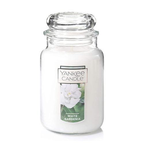nen thom yankee candle white gardenia l