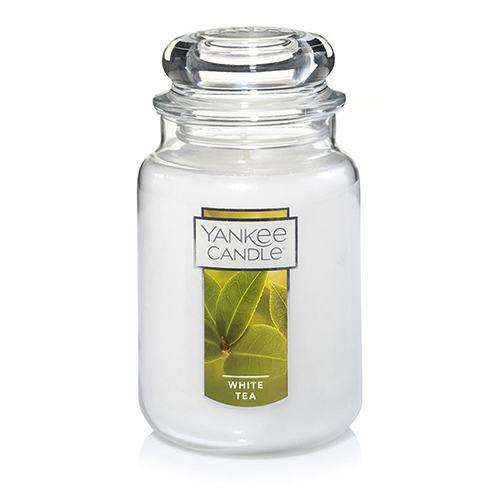 nen thom yankee candle white tea l