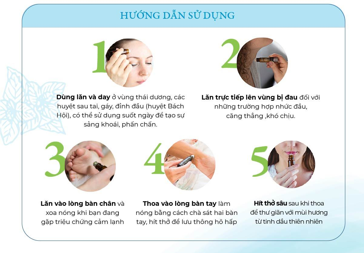 tinh dau lan 14s breath in 9