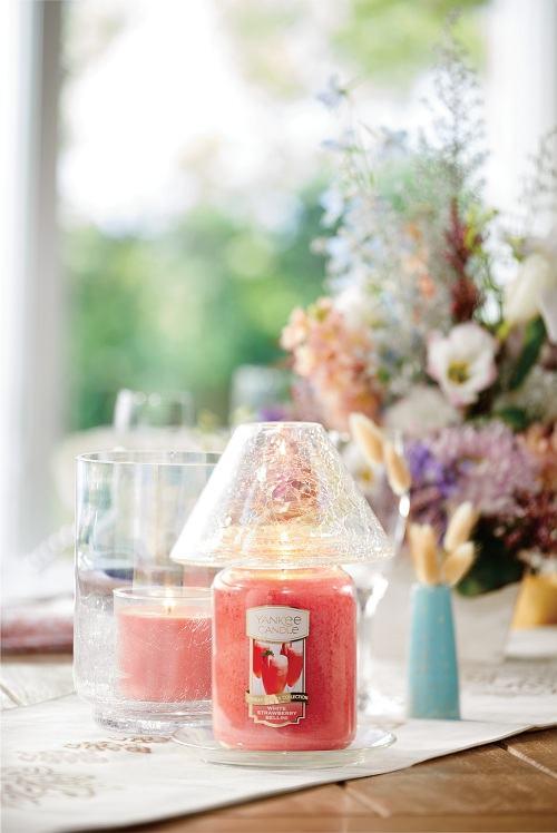 yankee candle nen hu l