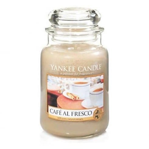 Cafe Al Fresco 1